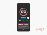 Daily UI #014