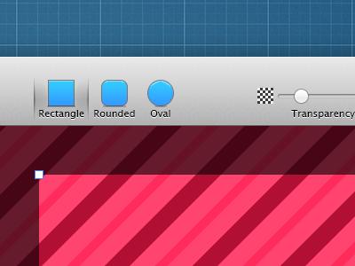 Mac app - work in progress mac app graphics