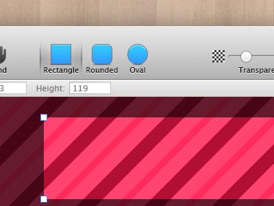 Update Mac App - work in progress mac app. graphics