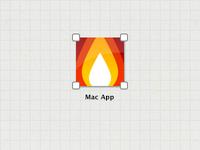 Mac App Icon