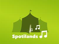 Spotilands