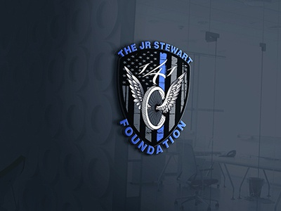 THE JR STEWART FOUNDATION logo