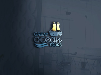 Great Ocean Tour logo