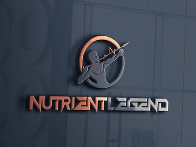 Nutrient Legend logo