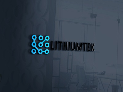 Technology logo (LITHIUMTEX)