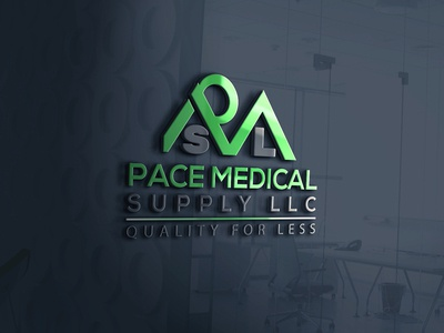 Medical logo (PACE MEDICAL SUPPLY LLC)