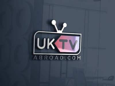 Television logo (UK TV ) logo