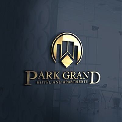 Hotel and Apartments logo(park grand )