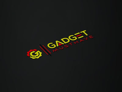 Gadget musthave logo