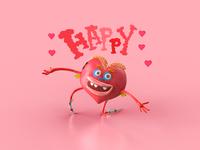 Happy Valentines Day!!!! <3