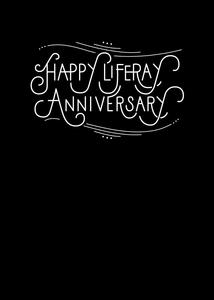 Happy Liferay Anniversary