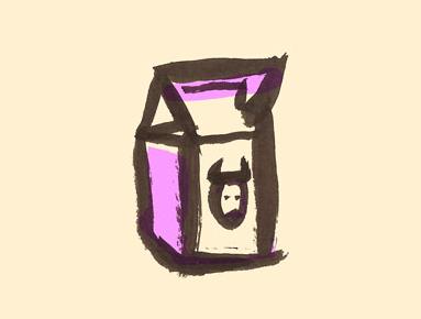Dribble mamas sauce icon   milk