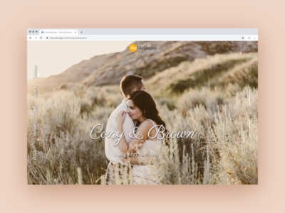 wedding online invitation