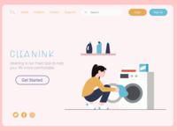 Second Self-Design : Cleanink