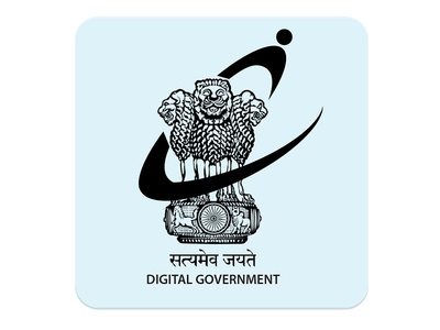 Digital Government App icon