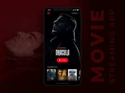Concept Movie App