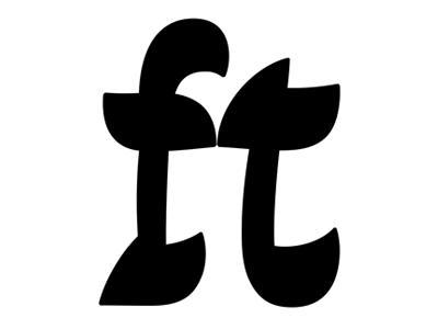 Chimera. Work in progress reversedcontrast typedesign