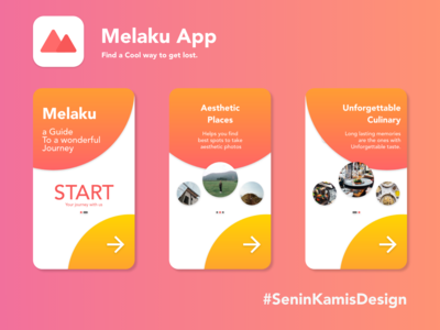 Melaku App