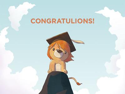 Congratulions!