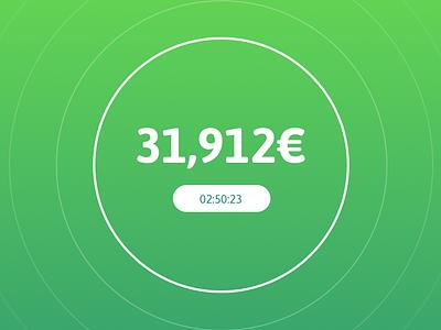 Money Watch working work job tracking tracker salary wage money