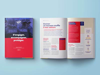 Editorial Design – MGP
