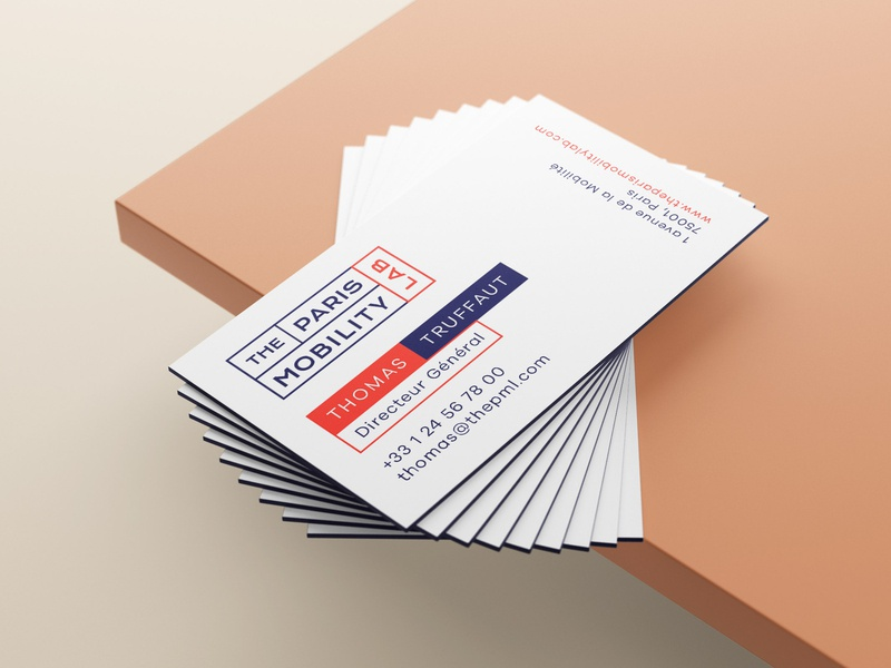 Graphic business card typography design logo corporate design graphicdesign businesscard
