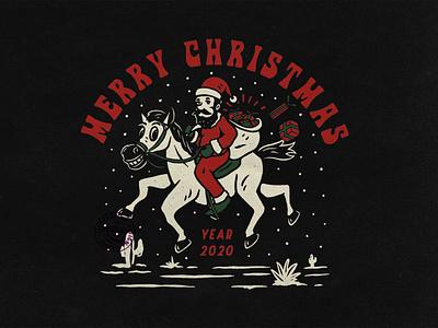 MERRY CHRISTMAS 2020 designforsale artwork apparel design clothing design graphic design illustration vintage tshirtdesign vintage design christmas christmasdesign badge design