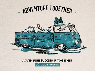 Adventure Together