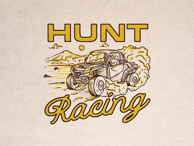 HUNT RACING