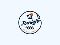 Fourlyfe Logo