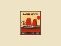 Raffle Hotel
