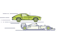 Cars sgx 01