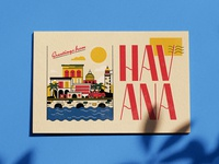 Havana Typeface