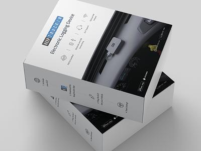 ELD Retail Packaging asset tracking gps compliance eld packaging