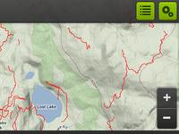 Map UI 2