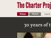 The Charter Proj