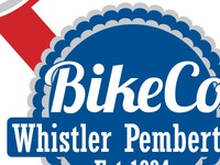 Bike Co - Blue Ribbon