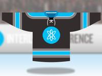 Interlink hockey jersey