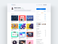 Portfolio Page - Freelancer®