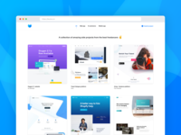 Buona.co - A collection of the best freelancers' side projects