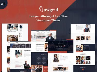 Lawgrid WordPress Theme responsive website ui wordpress theme ecommerce responsive business woocommerce corporate ecommerce design responsive design