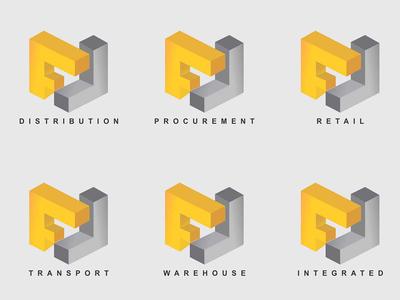 Logistic Company logo