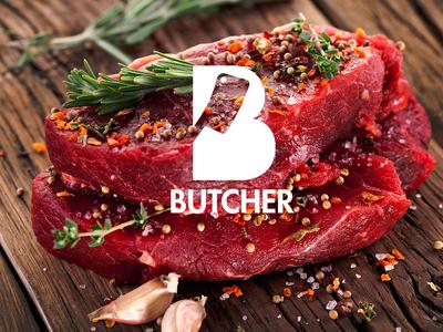 """Butcher"" restaurant in Astana"