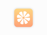 DailyUI #5 Application Icon