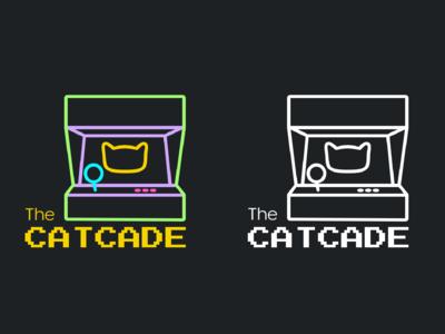 Catcade Redesign - Logo