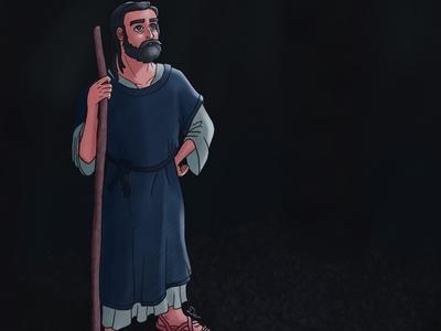 Biblical Man