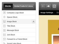 Icon Blocks