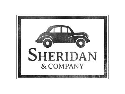 Sheridan & Company Logo