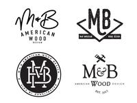 Rejected Logo Concepts