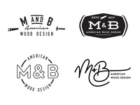 Logo Concept Rejects
